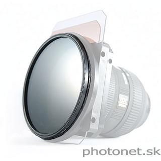 Formatt-Hitech CPL 105mm polarizačný filter