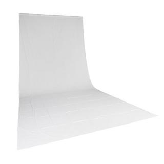 Quadralite textilné pozadie 2.85x6m biele