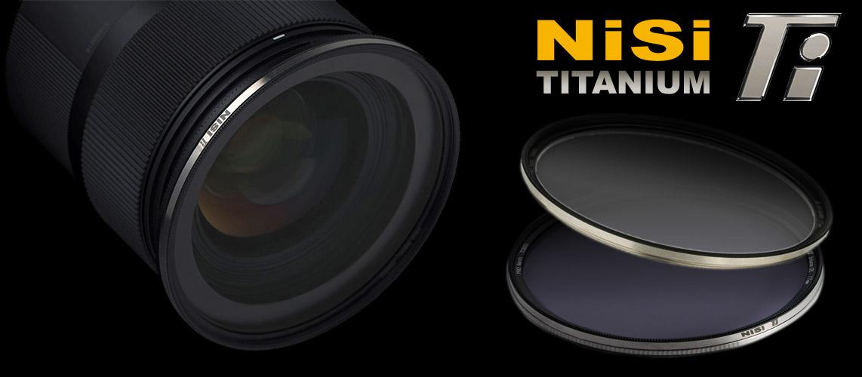 NiSi Titanium