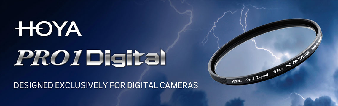Hoya Pro1 Digital