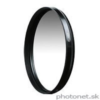 B+W ND 25% (702) MRC 72mm šedý prechodový filter