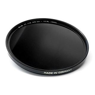 B+W ND 3.0 1000x (110) 52mm neutrálny šedý filter