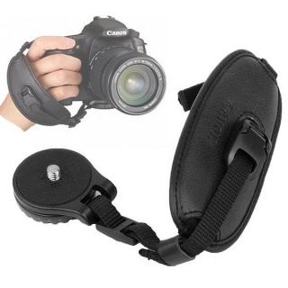 Canon E2 popruh na zápästie
