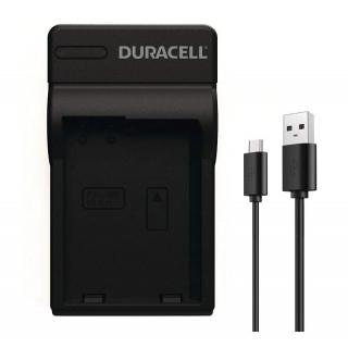 Duracell USB nabíjačka EN-EL14, EN-EL14a