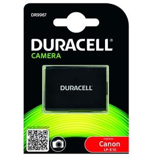 Duracell LP-E10 akumulátor pre Canon