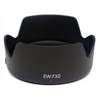 Slnečná clona EW-73D pre Canon 18-135mm IS USM
