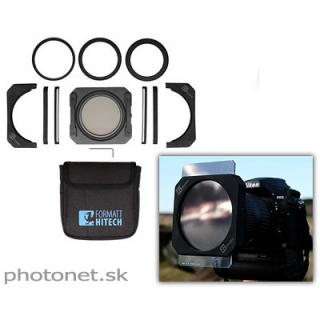 Formatt-Hitech Firecrest 100mm držiak filtrov