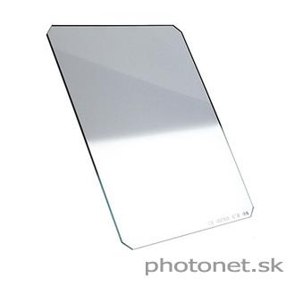 Formatt-Hitech 100mm ND 0.3 Grad Hard - šedý prechodový filter ND2