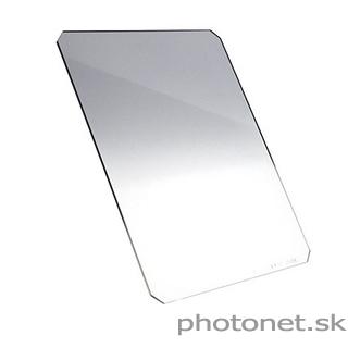 Formatt-Hitech 100mm ND 0.3 Grad Soft - šedý prechodový filter ND2
