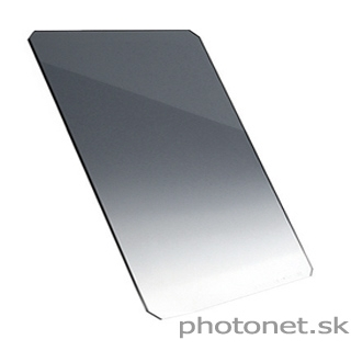 Formatt-Hitech 85mm ND 0.6 Blender - šedý prechodový filter ND4