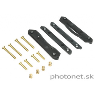 Formatt-Hitech 100 Spares Kit pre Modular Holder Aluminium