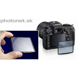 Fotga LCD Glass Protector pre Nikon D5200