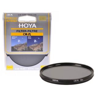 Hoya CPL Slim 72mm