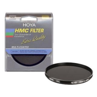 Hoya ND8 HMC 72mm neutrálny šedý filter