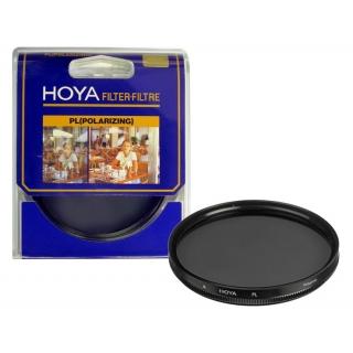 Hoya PL 58mm lineárny polarizačný filter