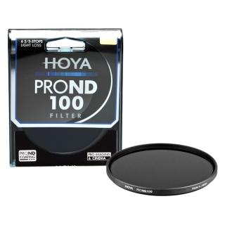 Hoya PRO ND100 67mm