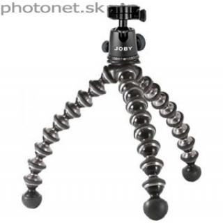 Joby Gorillapod Focus set s guľovou hlavou