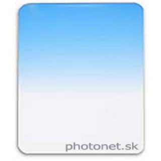 Prechodový filter Kood 100mm modrý tmavý