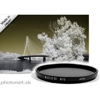 Kood IR 67mm infračervený filter