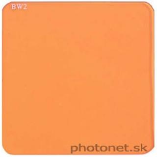 Filter Kood 85mm oranžový