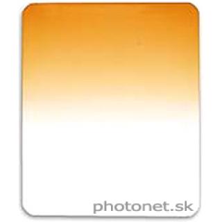 Prechodový filter Kood 100mm tabakový svetlý