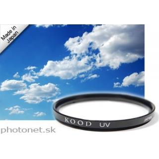 Kood UV 77mm filter