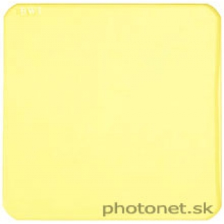 Filter Kood 85mm žltý