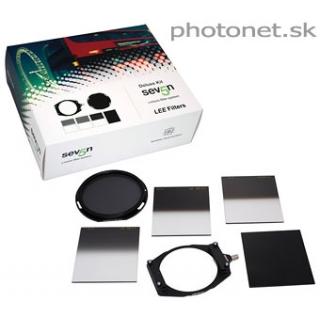 LEE Seven5 Deluxe Kit