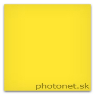 LEE 100mm 8 Yellow Standard