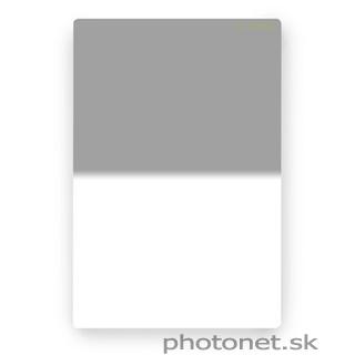 LEE 100mm ND 0.3 Grad Hard šedý prechodový filter
