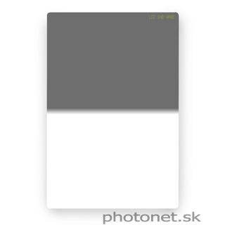 LEE 100mm ND 0.6 Grad Hard šedý prechodový filter