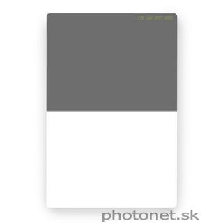 LEE 100mm ND 0.6 Grad Very Hard šedý prechodový filter