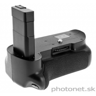 Meike battery grip pre Nikon D3300, D5300