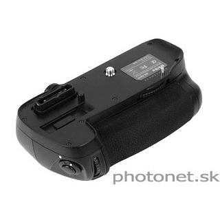 Meike MB-D14 battery grip pre Nikon D600, D610