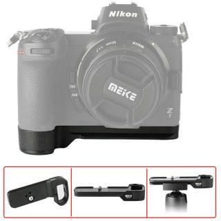 Meike grip pre Nikon Z6, Z7