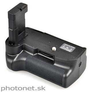 Meike battery grip pre Nikon D3100, D3200