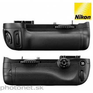 Nikon MB-D14 battery grip pre D600, D610
