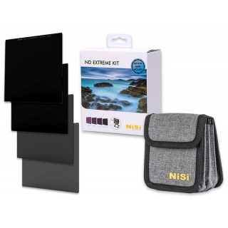 NiSi 100mm ND Extreme Kit