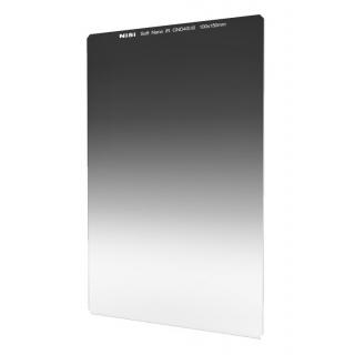 NiSi 100x150mm Nano IR GND4 (0.6) Soft