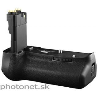 Pixel Vertax BG-E13 battery grip pre Canon 6D