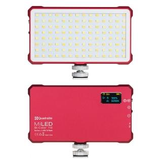 Quadralite MiLED Bi-Color 112 foto/video svetlo