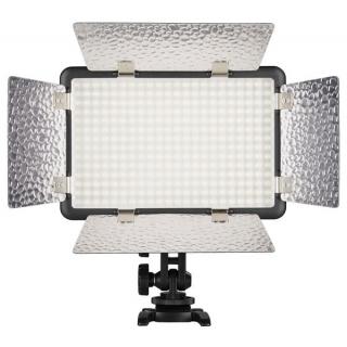 Quadralite Thea LED 308 foto/video svetlo s diaľkovým ovládaním