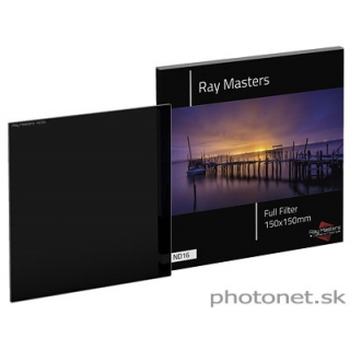 Ray Masters 150mm ND16 Full