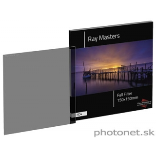 Ray Masters 150mm ND4 Full