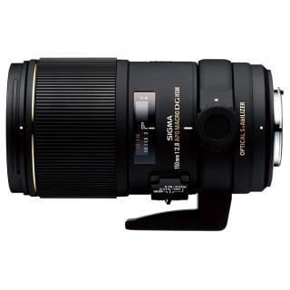 Sigma 150mm  f/2.8 EX APO DG OS HSM Macro pre Canon