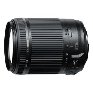 Tamron AF 18-200mm f/3.5-6.3 Di II VC pre Canon EF